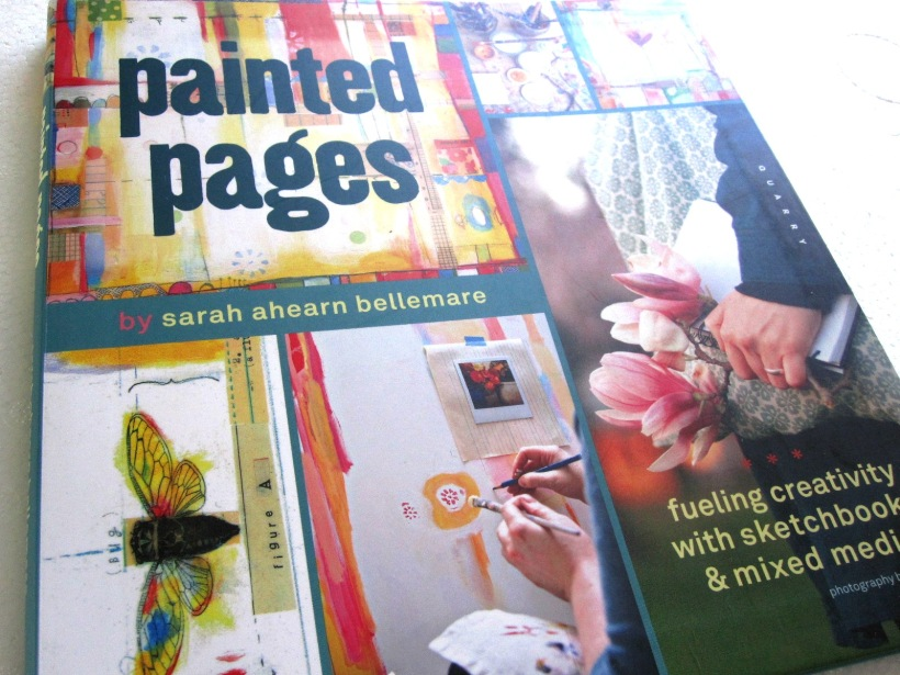 book_painted pages