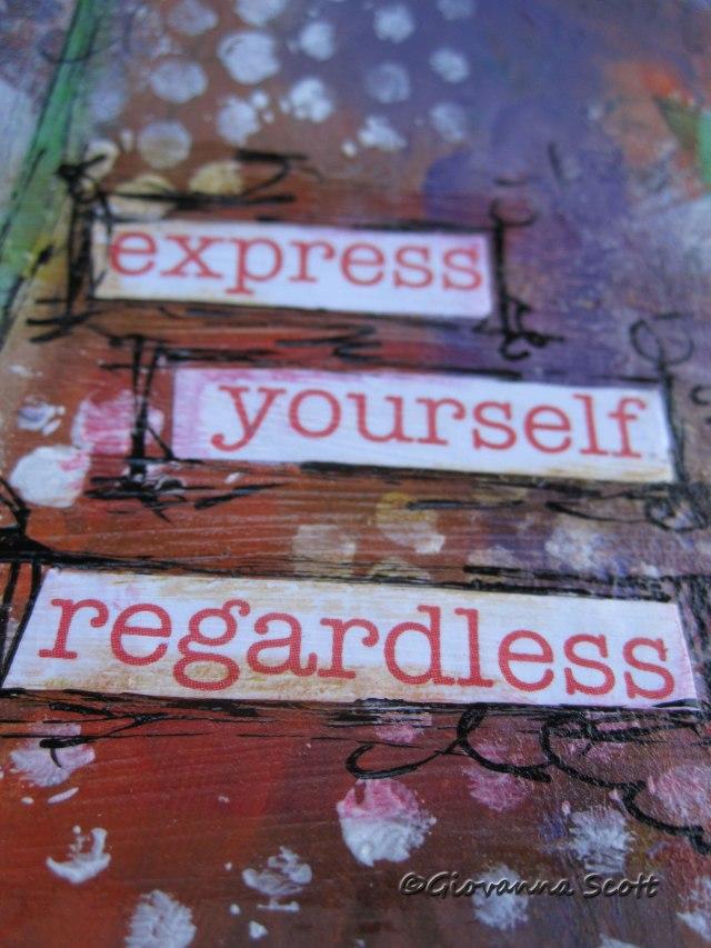 express-title