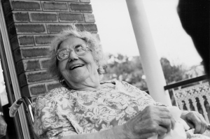 My Nonna