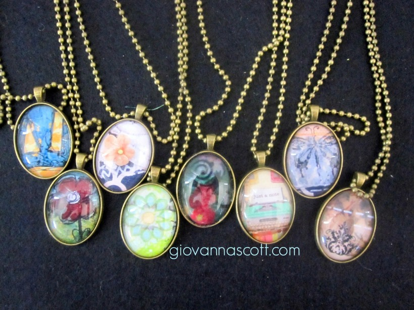necklace_oval_set