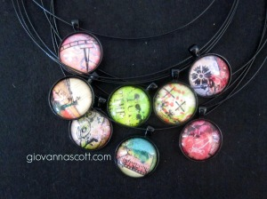 necklace_round_set