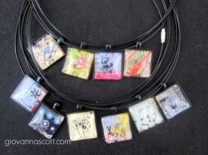 necklace_square_set